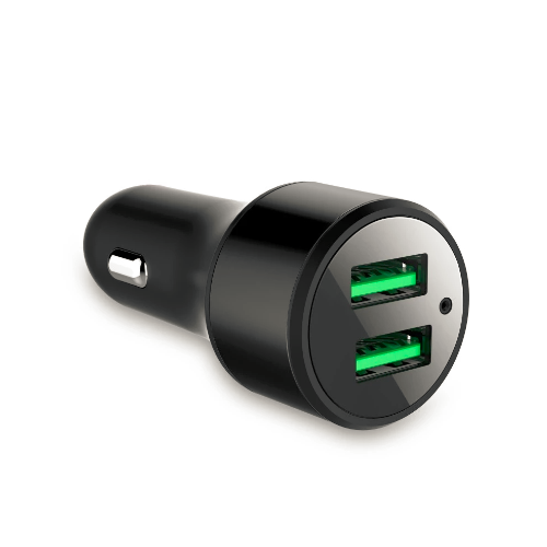 36W QC3.0 USB Car Charger