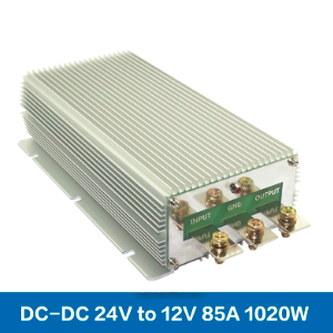 24V to 12V 85A