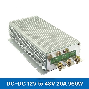 12V to 48V 20A 30A