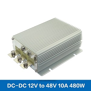 12V to 48V 10A