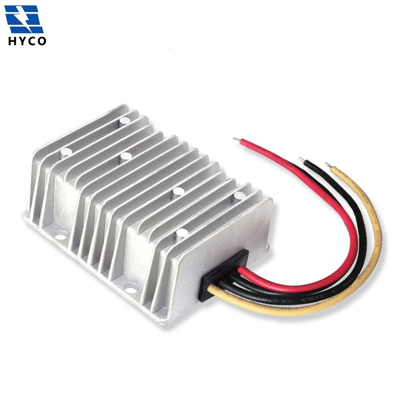 55-90V to 48V 10A 15A DC DC Buck Converter 60V to 48V step down converter