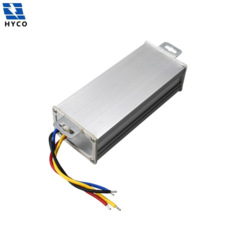 Isolated 40-135V DC TO 24V DC 1.5A 36W 2.5A 60W Step Down DC DC Converter